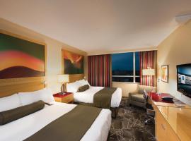 River Rock Casino Resort & The Hotel, Richmond