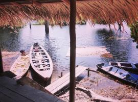 Amazonie Chez L'habitant, Manacapuru