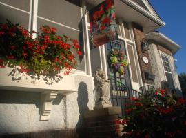 Talwood Manor B&B, Port Colborne