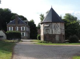Chambres d'Hôtes de la Bucaille, La Bucaille