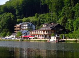 Hotel Roter Kater, Cassel