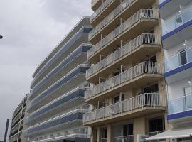 Apartaments El Sorrall, Blanes