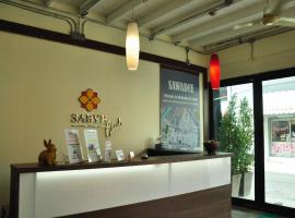 Sabye Club Hostel