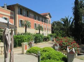 Chambre d'hôtes Serenita di Giacometti