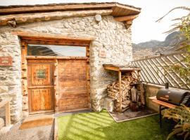 Casa Rural de les Arnes - R de Rural