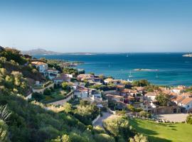 Hotel Relais Villa Del Golfo & Spa, 카니지오네