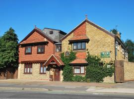 Oakwood Bed and Breakfast Heathrow, Hillingdon