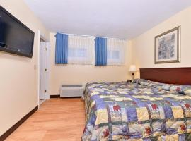 Tower Inn and Suites of Guilford / Madison, Guilford