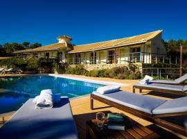 Maistrali Villa, Agios Nikolaos
