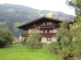Gästehaus Klammerschneider, Zell am Ziller