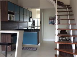 Apartamento Parra - Brooklin