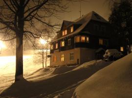 Pomněnka, Pec pod Sněžkou