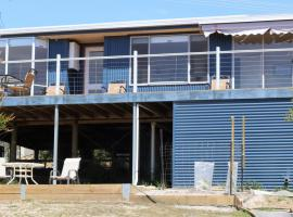 14 Pars Rd Beach House, Greens Beach