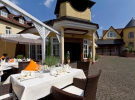 Hotel Krone, Alzenau in Unterfranken