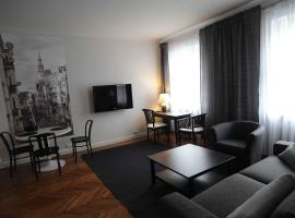 Apartamenty Duo, Poznań