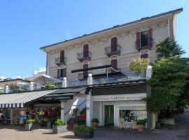 加尼拉梅里蒂安娜酒店, 阿斯科納