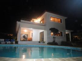 Villas Amandine, Sosúa