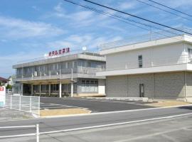 Hotel Taiheiyo