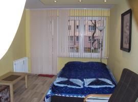 Apartment Saint Adalbert, Białystok
