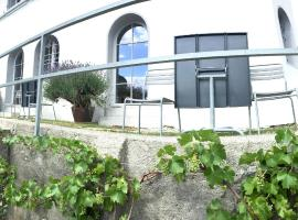 Bed and Breakfast Olten, Olten