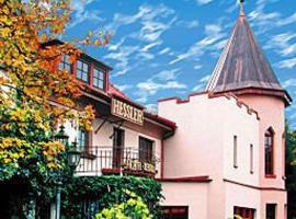 Hotel Restaurant Hessler, Maintal
