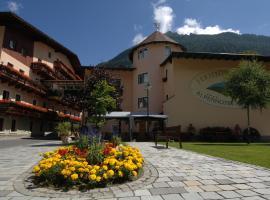 Ferienhotel Alber, Mallnitz