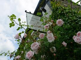 The Mulberry Inn, Llangollen