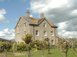 Waiten Hill Farmhouse B&B, Fairford
