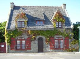 La Maison du Neuilly, Le Conquet