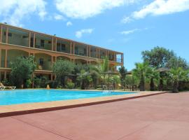 Hotel Xaguate, São Filipe