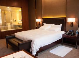 Parklane Chang'an International Hotel, Dongguan