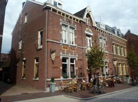 hotel le bonheur, Eijsden