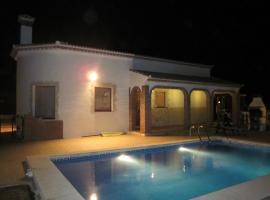 Casa Torreta, Iznate