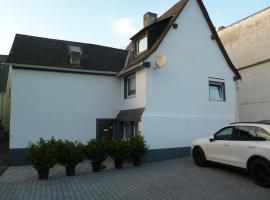 Haus des Handwerkers, Кобленц