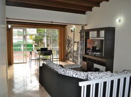 Casa Medellin, Medellín