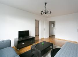 Bel Appartement À Bagnolet, Bagnolet