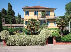 Antica Villa Graziella, Marghera