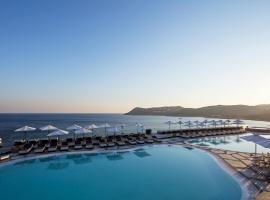 Myconian Imperial Resort & Villas, Elia Beach