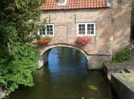 Apartment Havenstraat, Delft