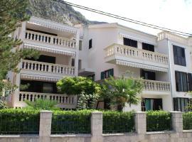 Apartments Radulovic, Kotor