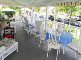 The Inn at the Shore, Belmar