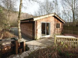 Quarry Walk Lodges, Cheadle
