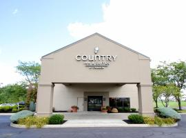 Country Inn & Suites By Carlson, Sandusky South, OH