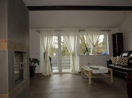 3 Bedroom Apartment near Ramstein Airbase, Weilerbach