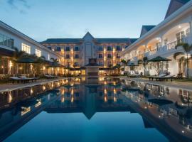 Glorious Hotel & Spa, Kompong Thom
