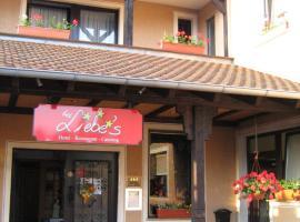 Hotel-Restaurant bei Liebe's, Erlenbach am Main