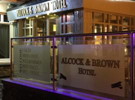 Alcock & Brown Hotel, Clifden