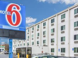 Motel 6 Boston West - Framingham, Фреймингем