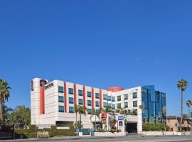 Best Western Plus Suites Hotel - LAX, Inglewood