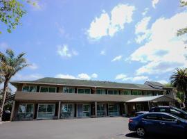 Waihi Motel, Waihi